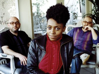 Morcheeba home