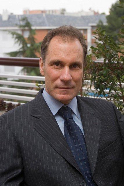 Bernard Retali