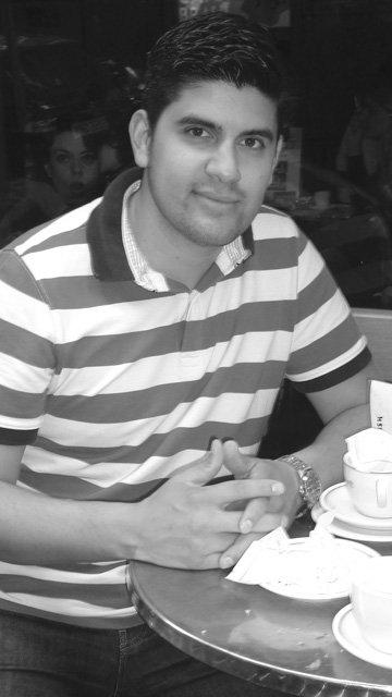 Carlos Periera - Brazilian