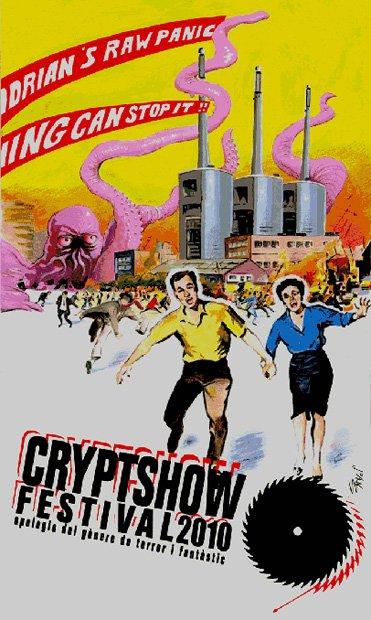 Cryptshow 2010