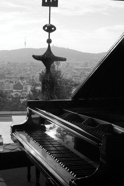 Summer concerts Miró