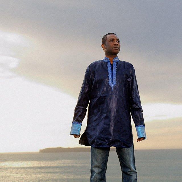 Youssou D'Nour