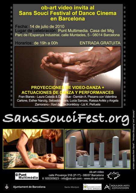 Sans Souci Festival