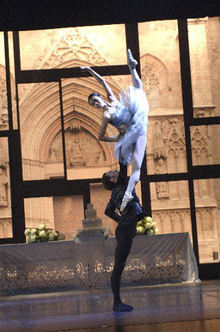 ballet don quijote 2