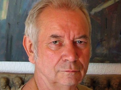 James Selway