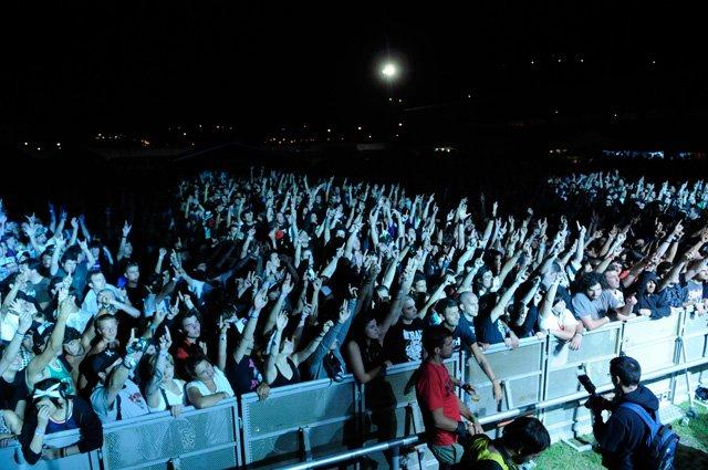 Resurrection Festival 2010
