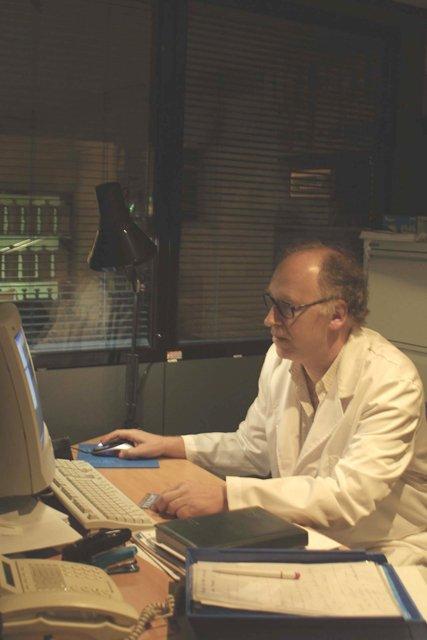 Juan Maria Serra - Farmacia Serra Mandri