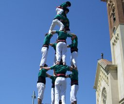 Castellers resize