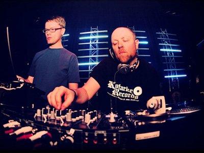 Frecuency 7 DJ shot
