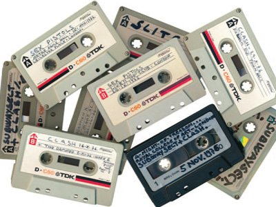 The London Punk Tapes