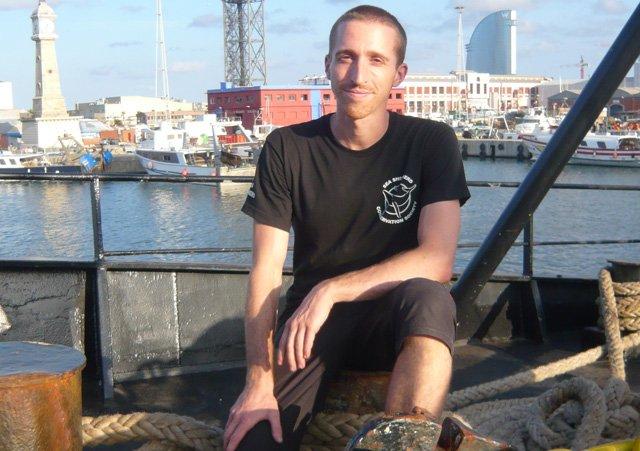 Daniel Villa Sea Shepherd