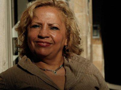 Rosario Castillo