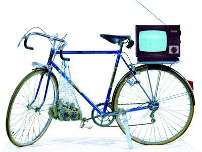 Tv arts Tv home