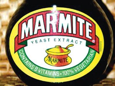 marmite home