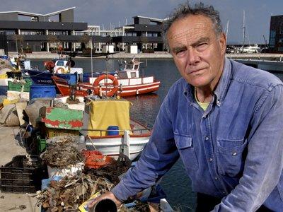 sea pollution home