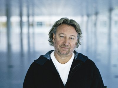 Peter Hook home