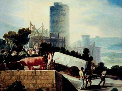 Segle XVIII. Obras maestras de la pintura en España