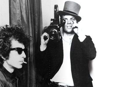 In-Edit - Bob Dylan