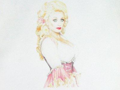 Miguel Orcal Dolly Parton home