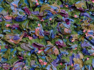 Hojas de otoño by Jens Jensen Home