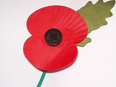 Poppy Appeal home