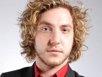 Seann Walsh Barcelona International Comedy Festival Home