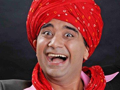 Sanjay Shihora, Comeditation Home