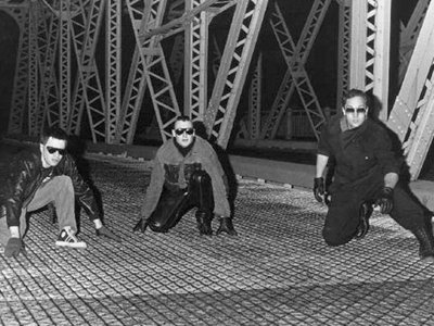 Front 242 home