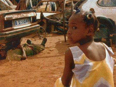 African Film Festival Home