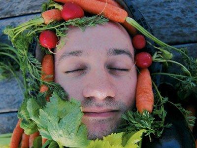 eat your veggies-home