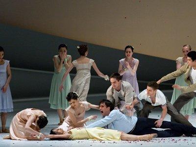Giselle Semperoper Ballett home