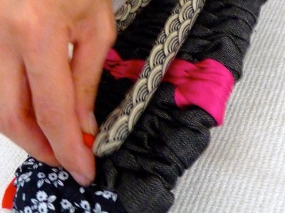 Japanese shoe making 2 home