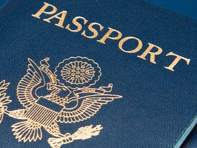 Passport Q&A home