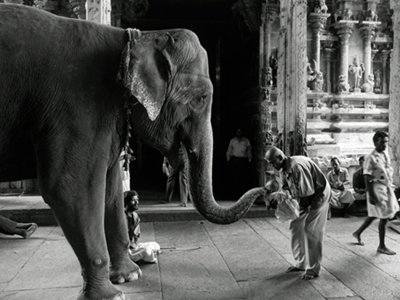 Tarun Chopra, 'India. Other dreams' Home