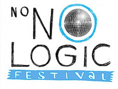 No no logic music festival Home