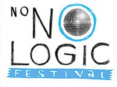 No no logic music festival Home