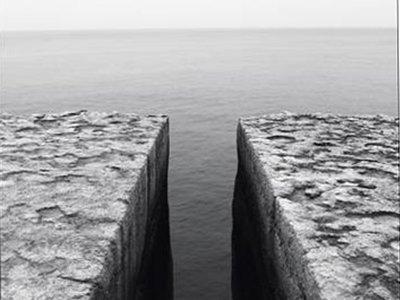 Guillem Vidal, 'Pedra, Sal, Mar' Home