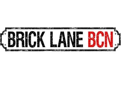 Brick Lane BCN Home