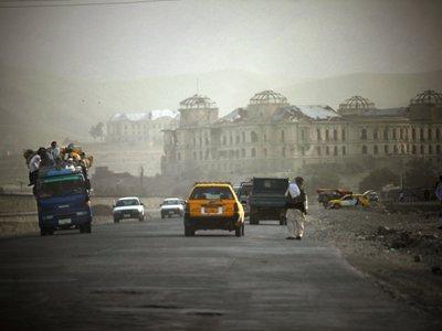 'Afganistán' Home