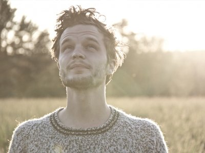 The Tallest Man On Earth Home