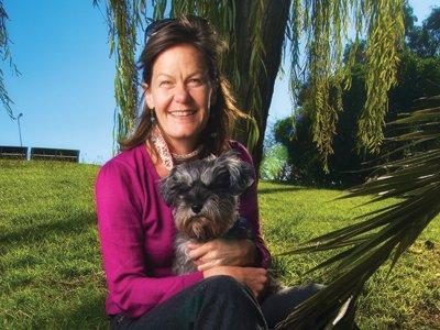 Susie Hunt - Dog Listener