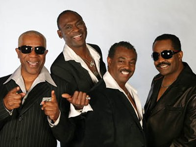 Kool and the Gang Home