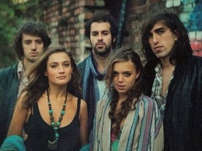 Crystal Fighters Home