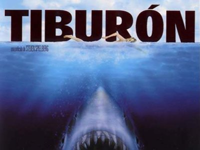 Tiburon Jaws home