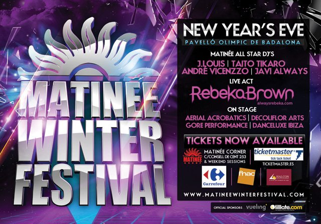 Matinee Winter Festival 2010