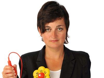 Zoe Lyons 2011