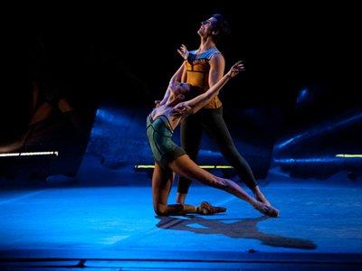 Corrella Ballet Castilla y Léon