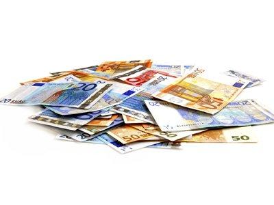 Money - euros
