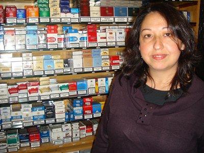 Juaci Corral - smoking ban reactions