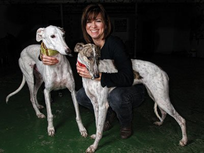 Anna Clements - SOS Galgos